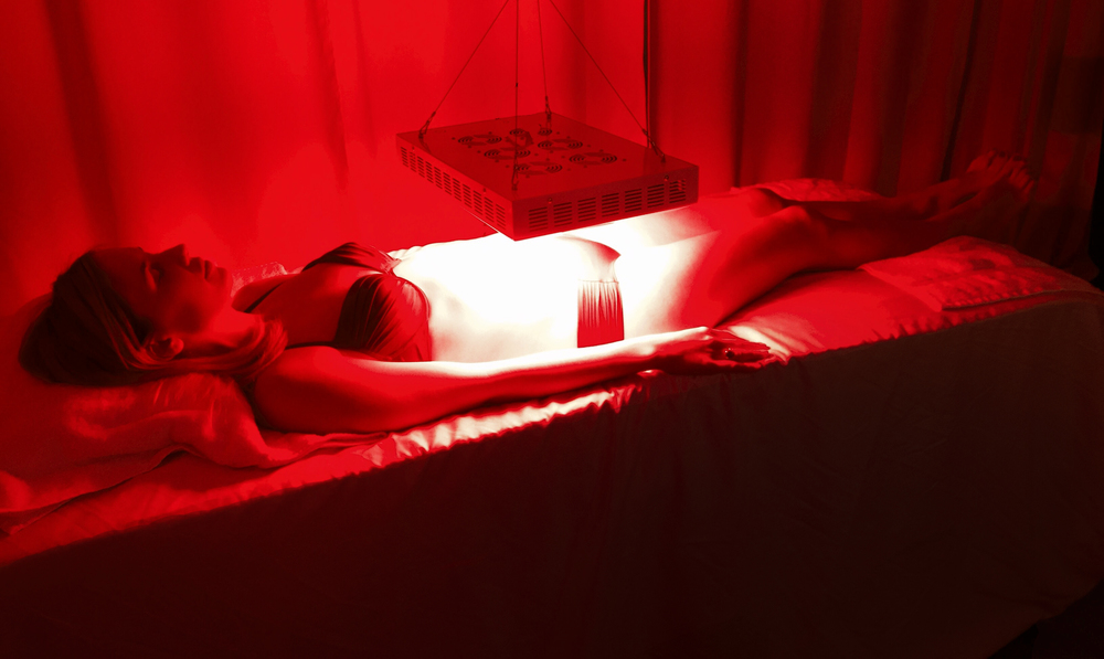 Red Light Slimming Therapy | Le Salon Day Spa